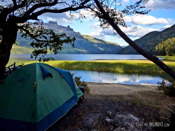 camino-de-los-7-lagos-lago-falkner
