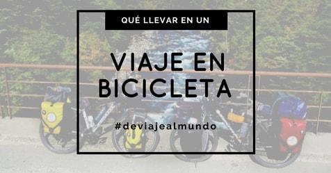 viajar-en-bicicleta-que-llevar