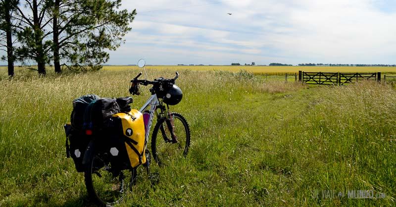 bici-campo
