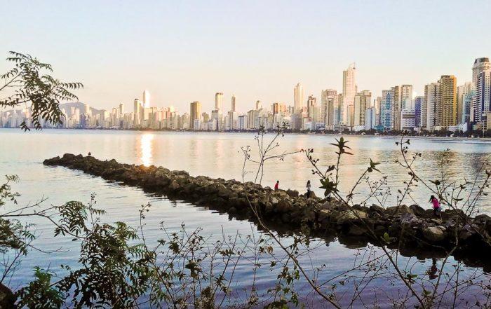 Balneario-Camboriú-Brasil