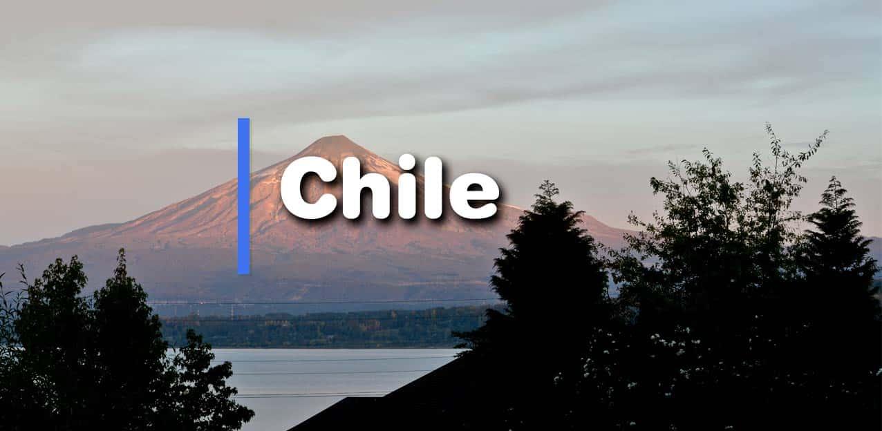viajar por chile