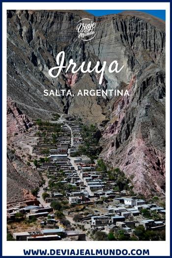Qué hacer en Iruya, Salta Argentina