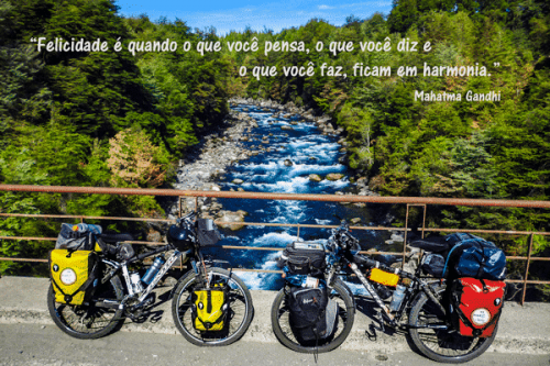 Postal 2 - cicloviajeros Deviajealmundo